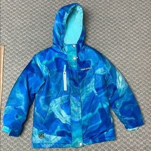 ZeroXposur winter jacket for girls